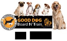 Good Dog Board N Train Sunnidale Boarding Kennel