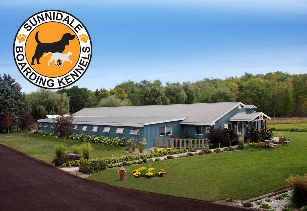 Staff At Sunnidale Boarding Kennels Dog Cat Boarding Resort